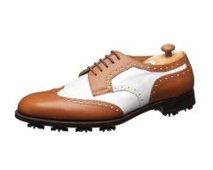 Bespoke men's shoes