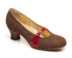 Bespoke women's shoes