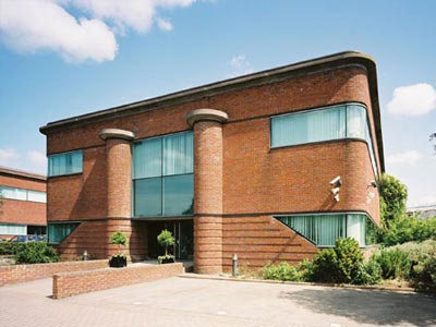 Bristol fitting centre