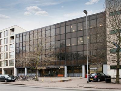 Cambridge fitting centre