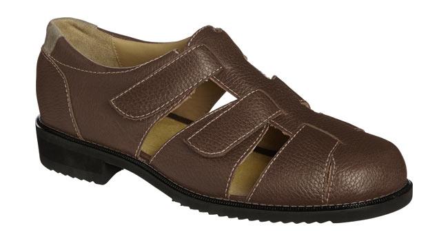 Roman-style sandal