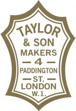 James Taylor and Sons logo